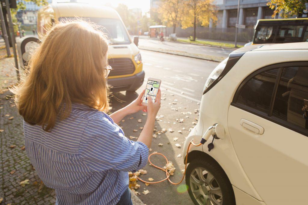 Nuovo boom dei mezzi in sharing – il post covid nella mobilità