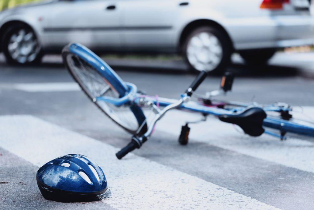 I decessi tra i ciclisti sono in aumento, calano quelli sulle strade